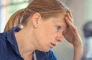 Trying to identify the cause of your husband's behaviors will lead to frustration