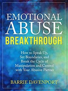 Emotional Abuse Breakthrough