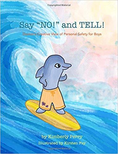 Say No & Tell