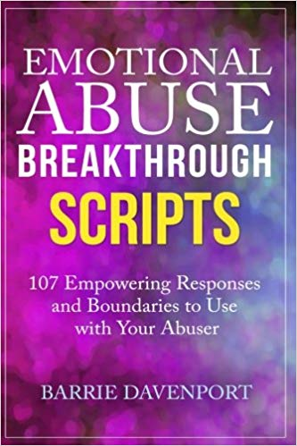 Emotional Abuse Breakthrough Scripts