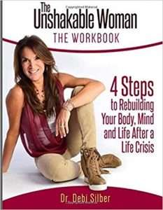 The Unshakable Woman The Workbook
