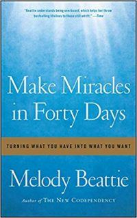 Make Miracles In 40 Days