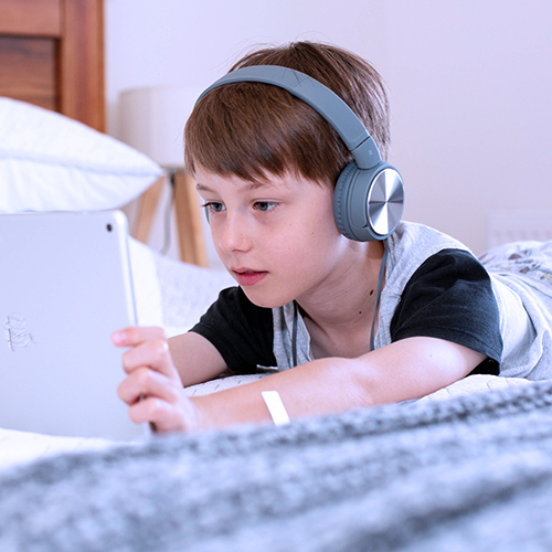 Clean Browsing Helps Your Kids