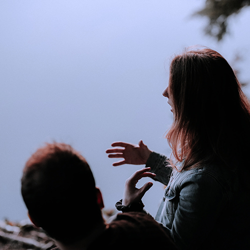 A Covert Emotional And Psychological Abuser Can Be Dangerous