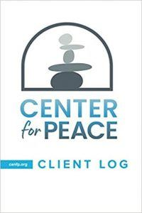 Center For Peace-Client Log