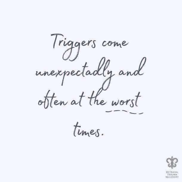 Understanding & Managing Triggers