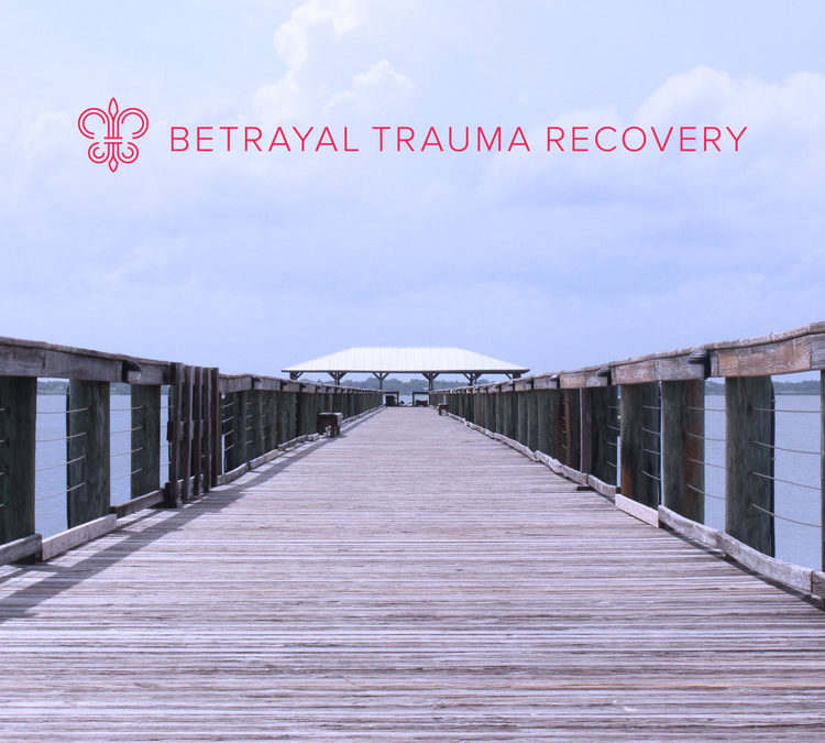 Betrayal Trauma: Is There Really Help Out There?
