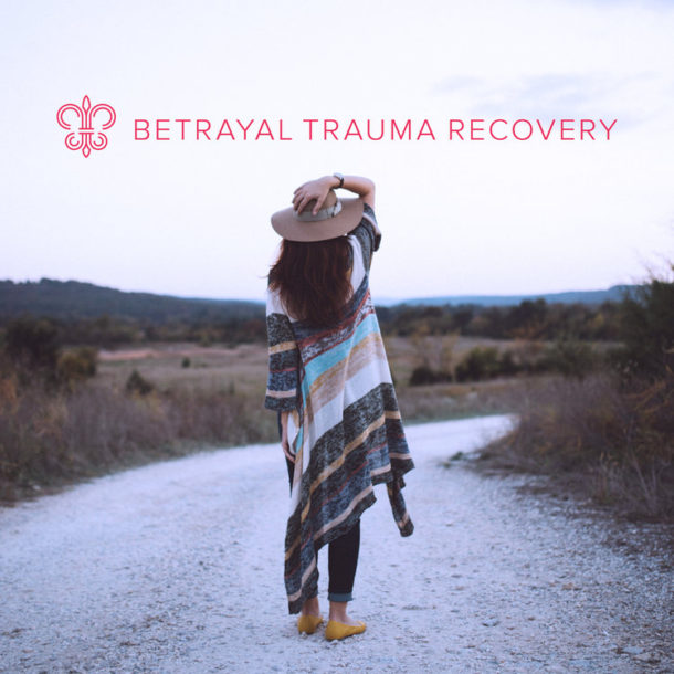 Who Am I Beyond Betrayal Trauma?