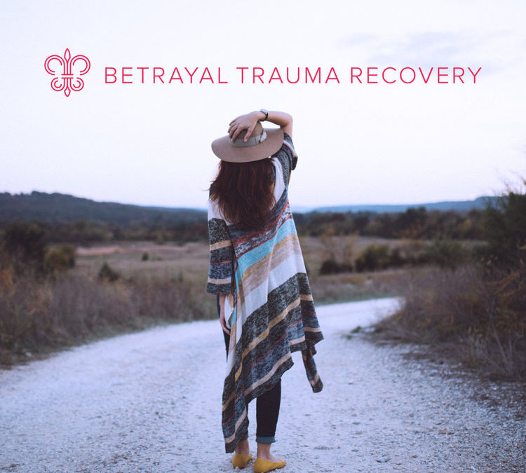 Who Am I Beyond Betrayal Trauma?
