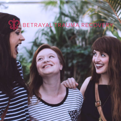 What Can Betrayal Trauma Recovery Group Do For Me?