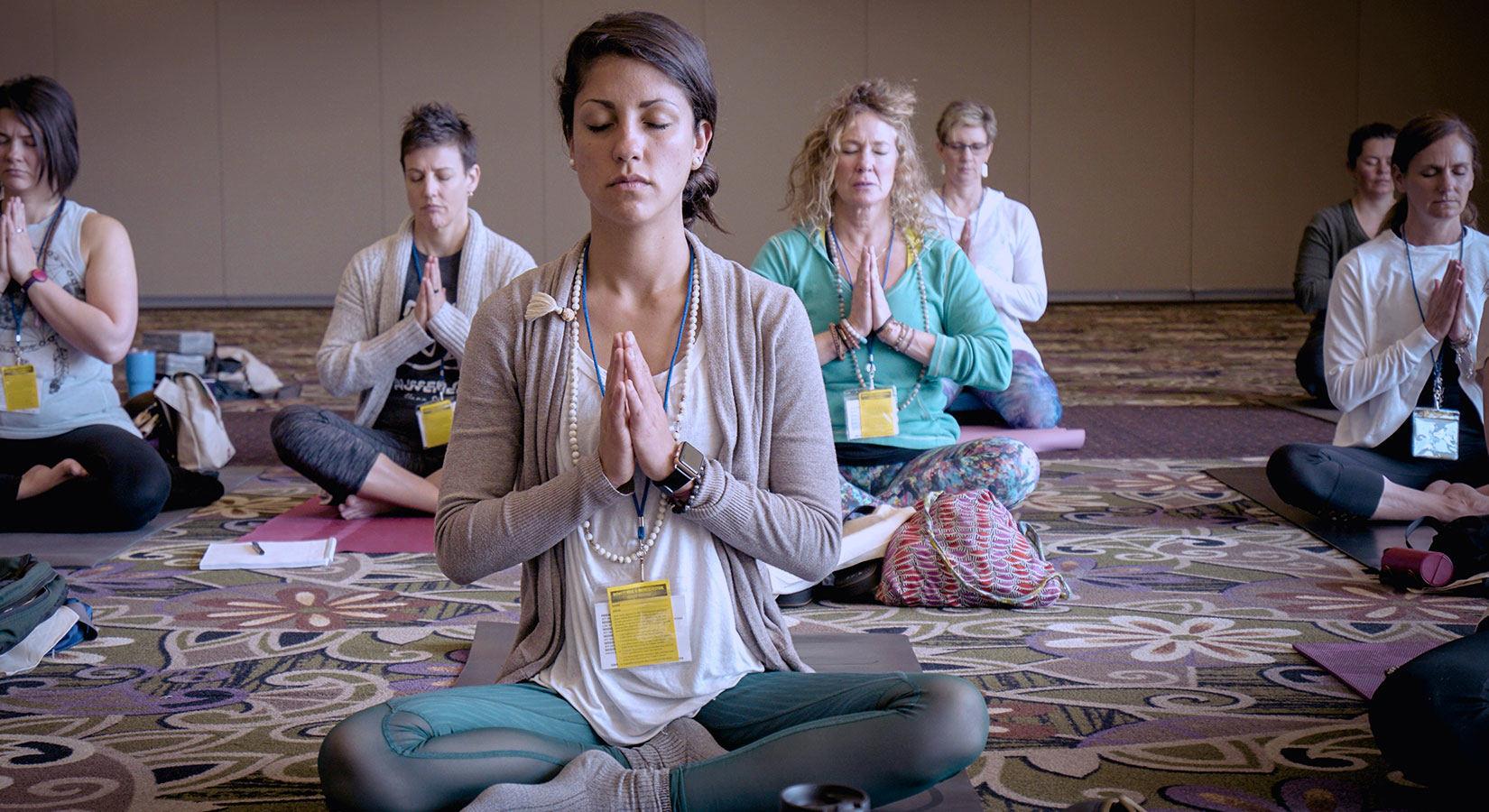 Can Yoga Help To Heal Betrayal Trauma? | Betrayal Trauma